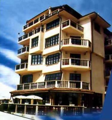 Paradise Hotel Ravda