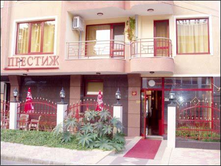 Prestige Hotel Burgas