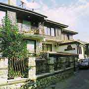 Prince Cyril Hotel Nessebar