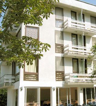 Rilena Hotel Kiten