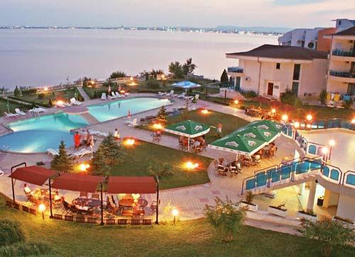 Riviera Hotel St. Vlas