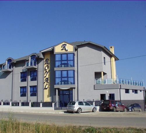 Royal Hotel Nessebar