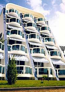 Sky Hotel St. Vlas