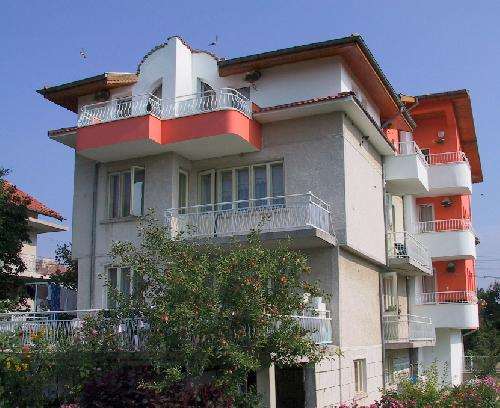 Sunny Park Hotel Kranevo