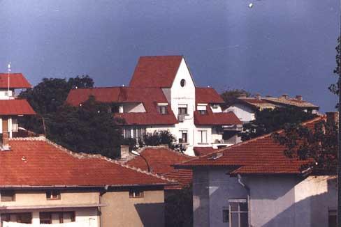 Valdi Hotel Ahtopol