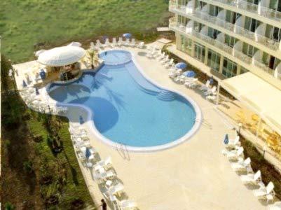 Wela Hotel Sunny Beach