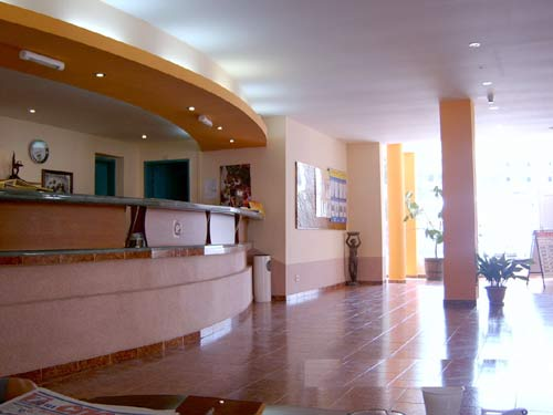 Park Hotel Zornitsa Sunny Beach