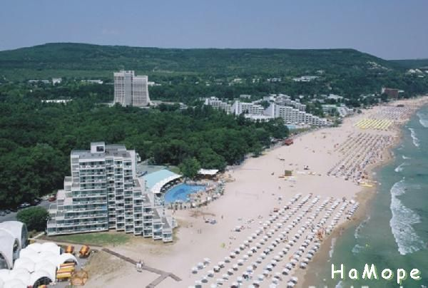 Albena - Pictures Of Bulgaria