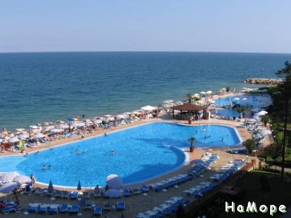 Riviera Holiday Club