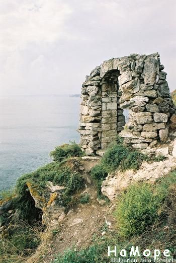 Kaliakra Cape - Pictures Of Bulgaria
